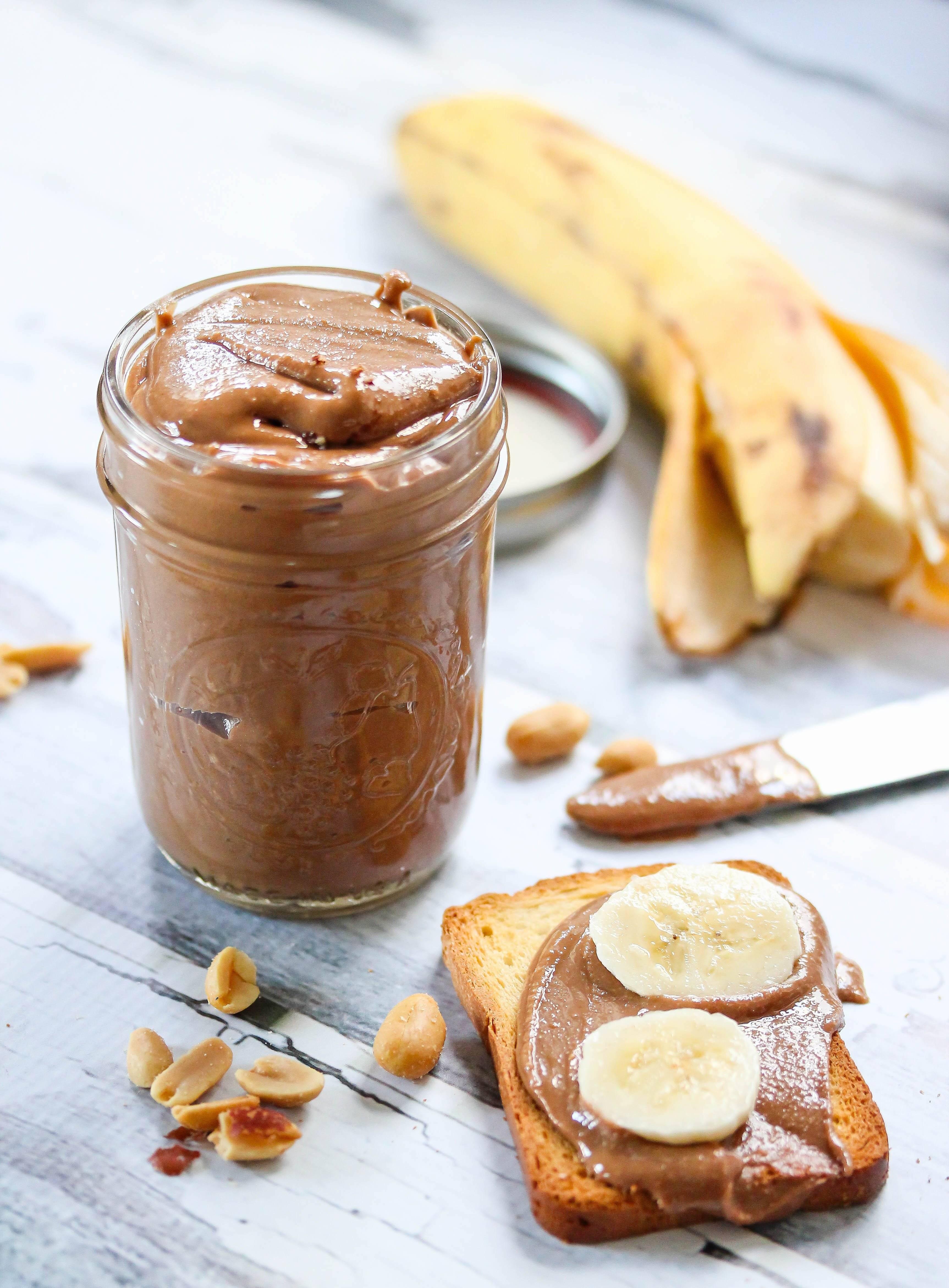 Кофе с бананом – рецепты новых вкусовых ощущений