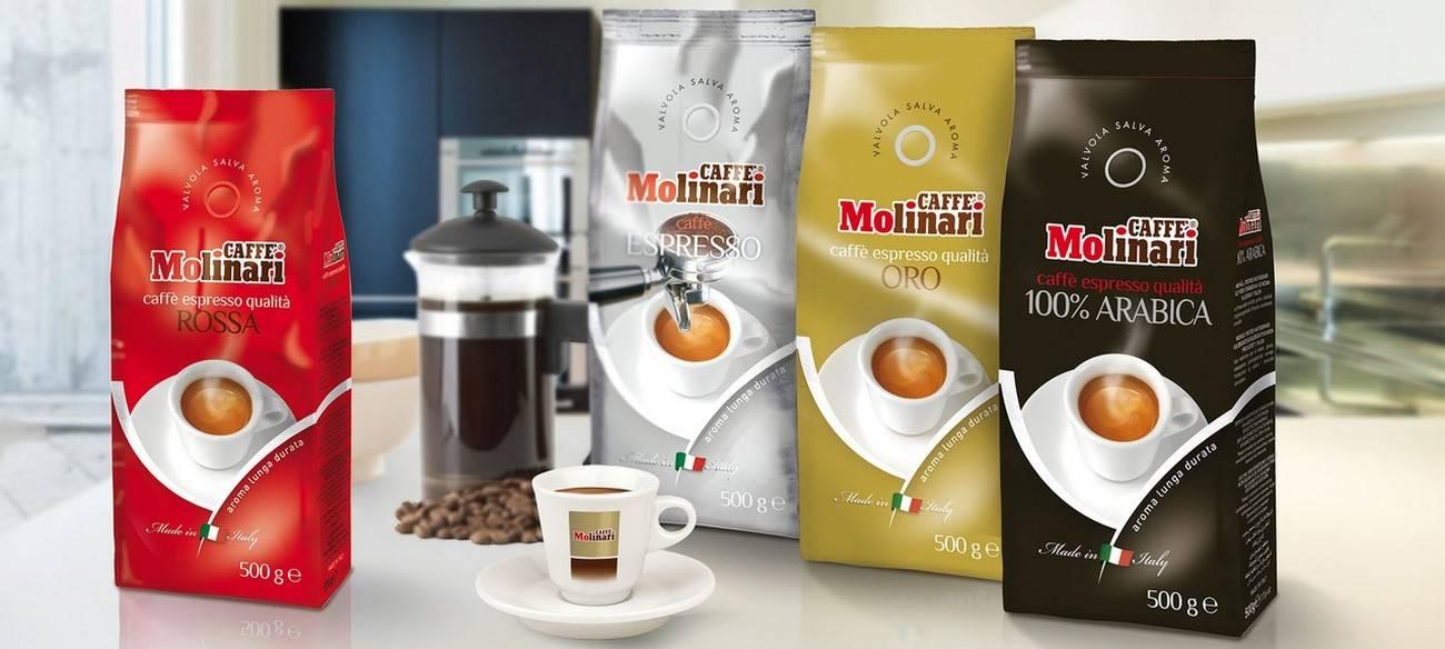Какой кофе в зёрнах лучше для кофемашины: какой помол лучше