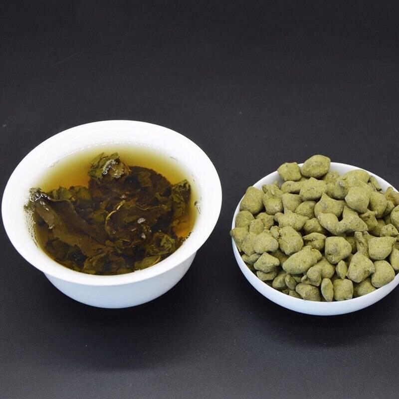 Чай с женьшенем: польза и вред, виды, заваривание