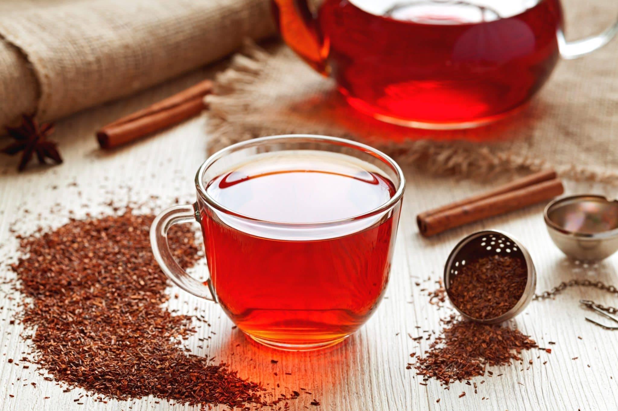 Лапачо чай вред и польза