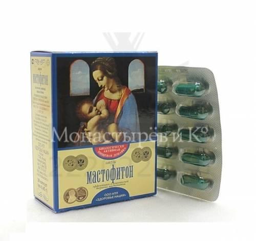 «мастофитон» — чай для здоровья женской груди