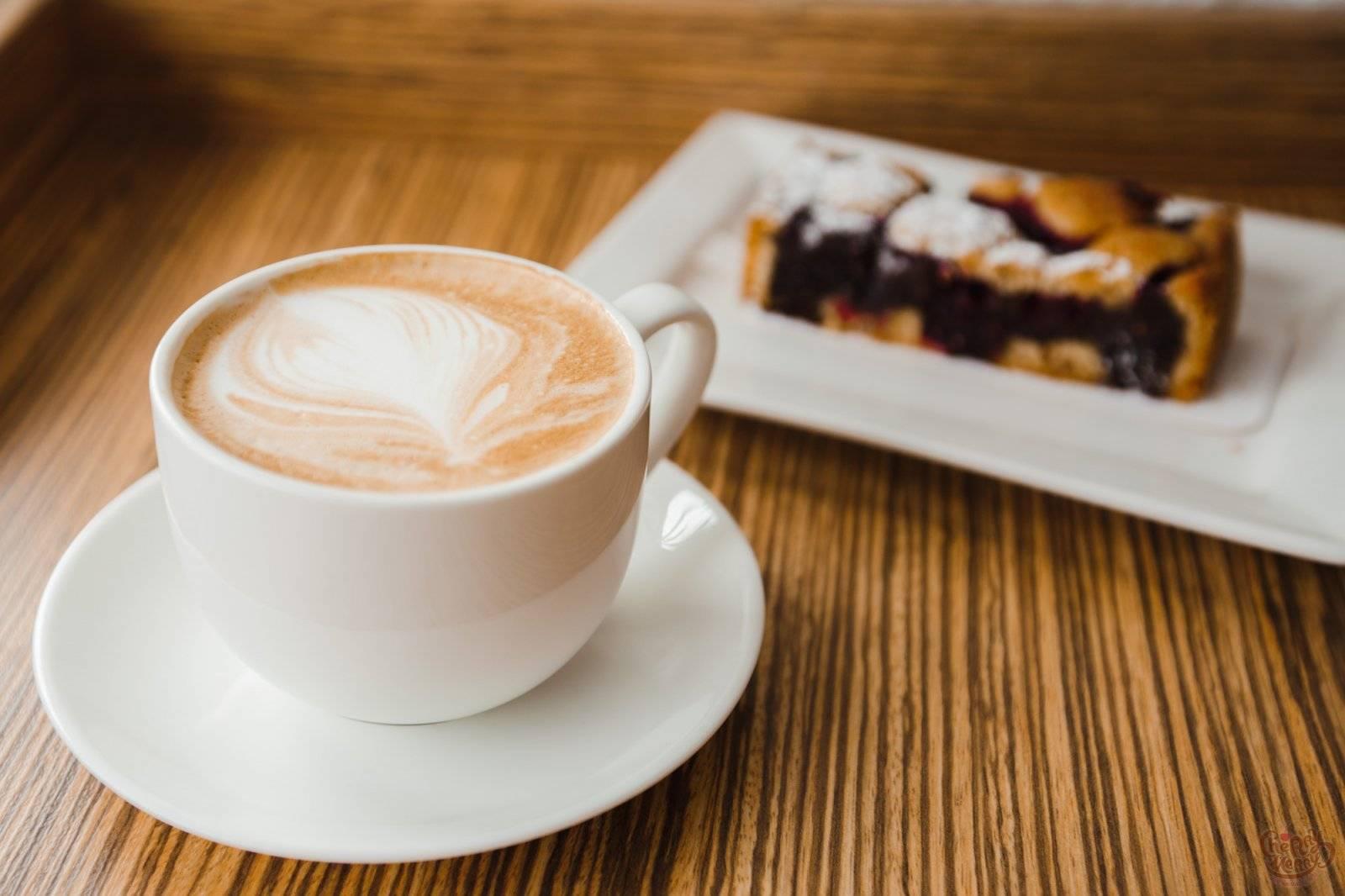 Краткая история кофе