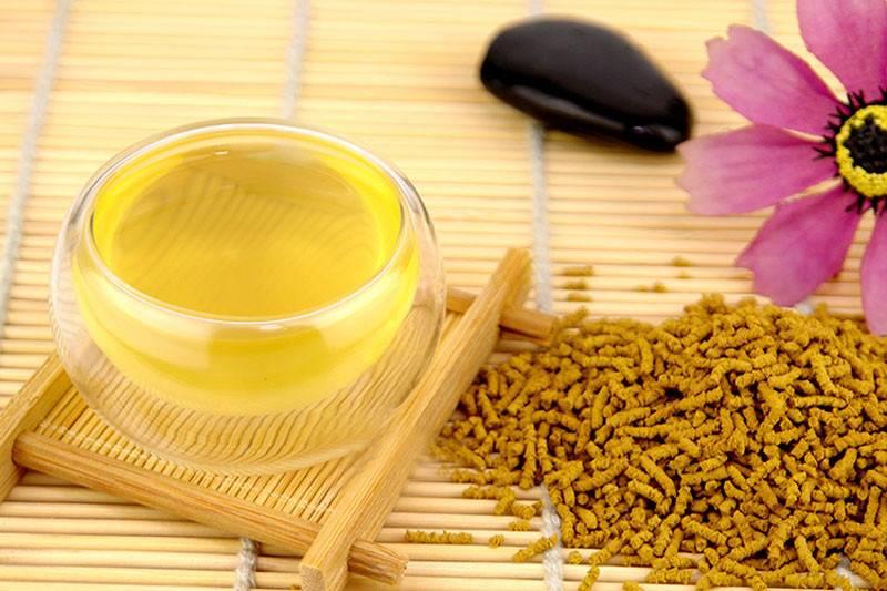Гречишный чай: полезные свойства, как заваривать