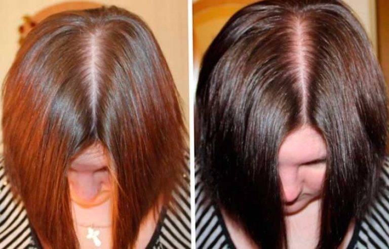 Окрашивание волос кофе. рецепты окрашивания волос кофе - ladyliga