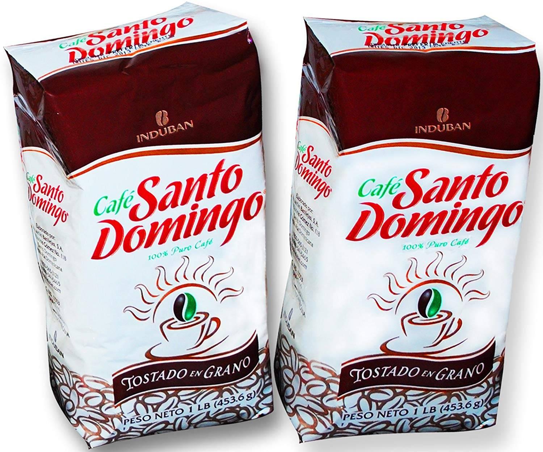 Кофе santo domingo - история бренда, ассортимент, особенности