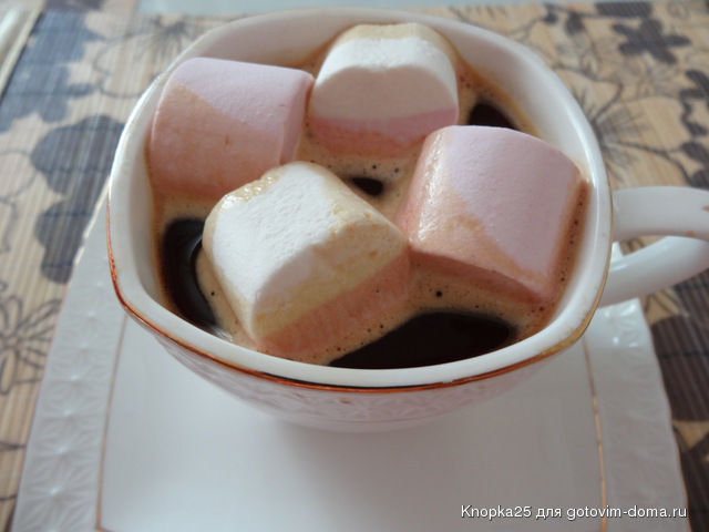 Зефир в домашних условиях — 10 пошаговых рецептов приготовления