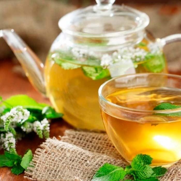 Польза чая с мятой, рецепты вкусного напитка и секреты приготовления. противопоказания и возможный вред
