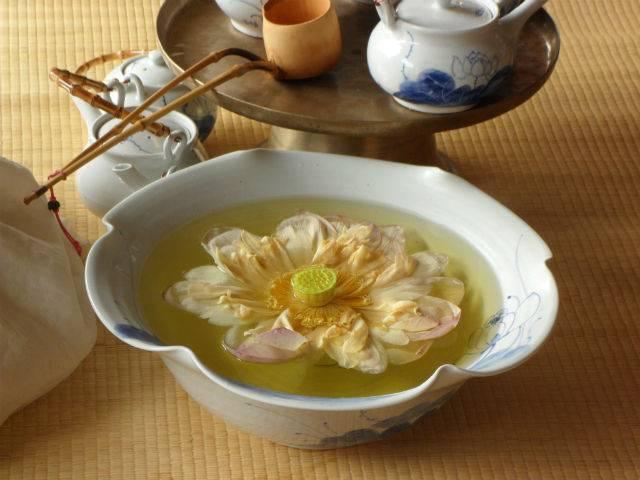 Чай из лотоса противопоказания