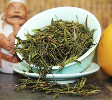 Виды китайского чая и их лучшие представители