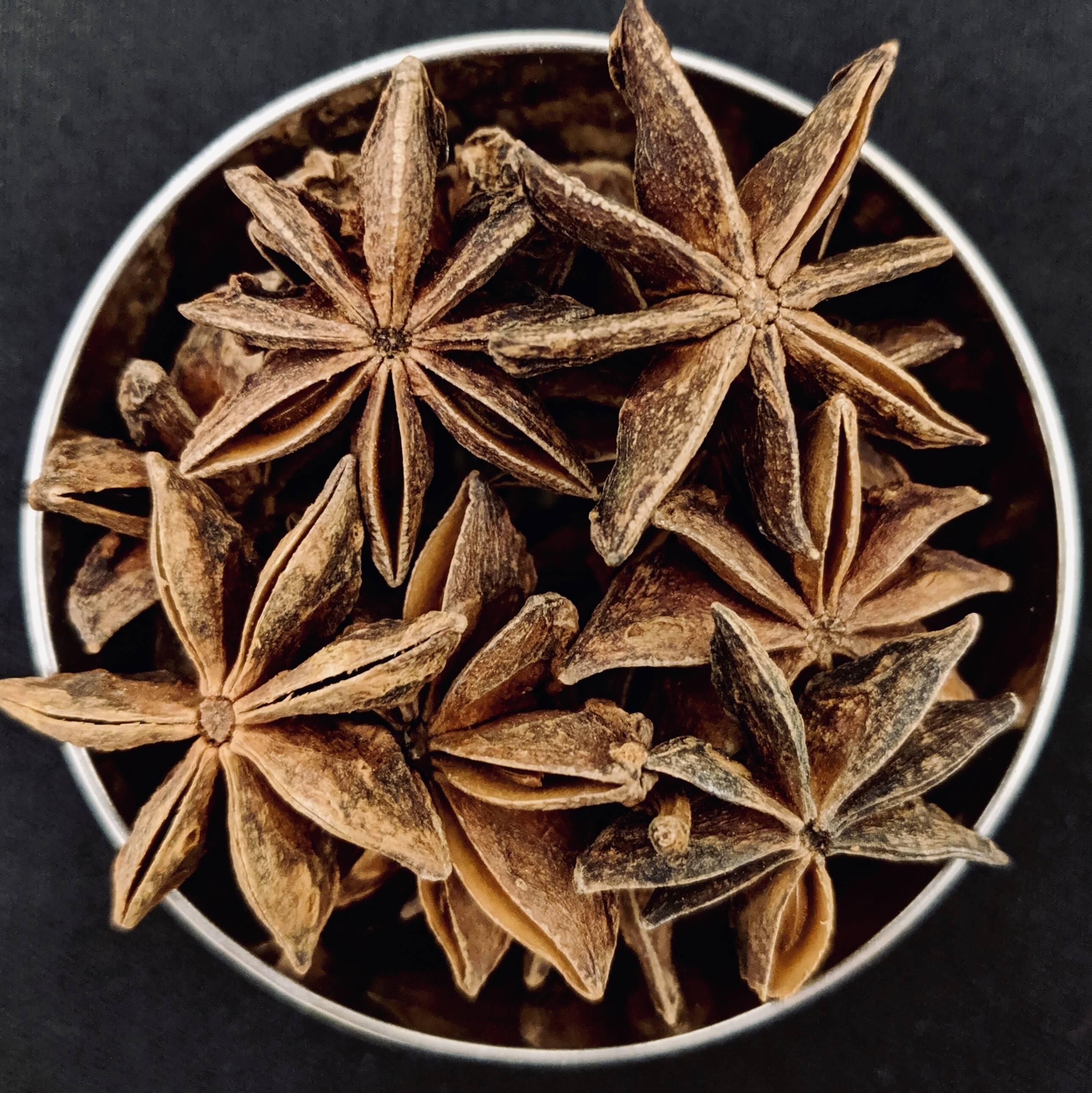 Про «звёздную» специю бадьян: польза для здоровья и применение в кулинарии