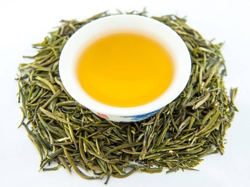 Зелёные чаи сычуани: три колыбели культуры поднебесной - teaterra | teaterra