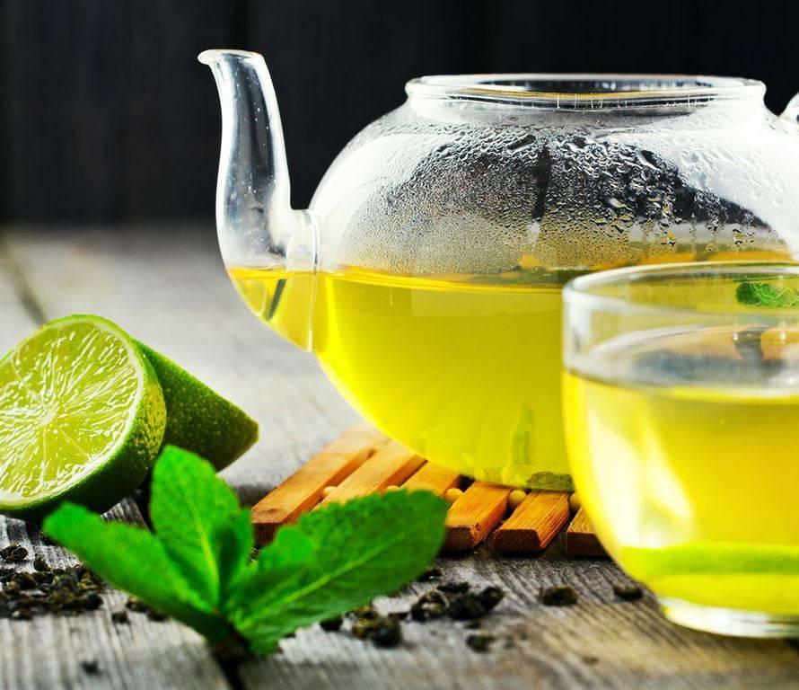 Полезные свойства чая с лимоном, его возможный вред для организма