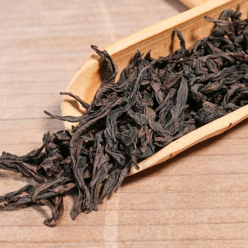 Да хун пао (большой красный халат) — чай с тонизирующим эффектом: полезные свойства, отзывы