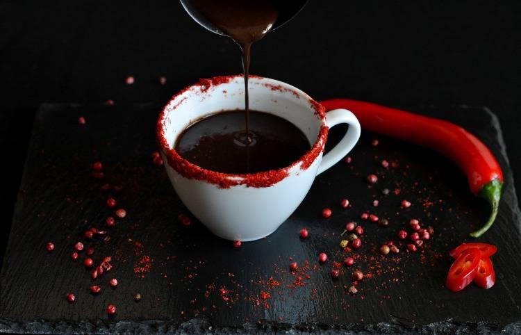 ✅ чай с красным перцем чем полезен - nlifegroup.ru