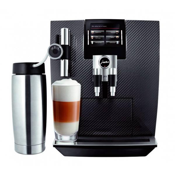 Кофеварки jura