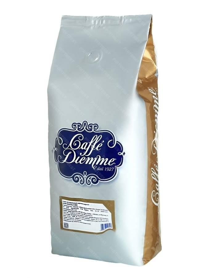 Кофе Diemme