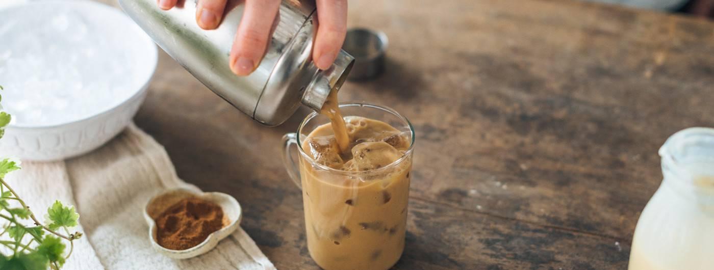 Ароматный кофе с кардамоном: классические и национальные рецепты
