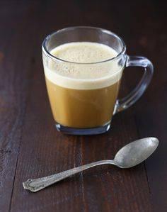 Необычный напиток для похудения: рецепт кофе с маслом
