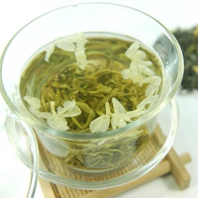 Польза жасминового чая. как правильно заваривать чай с жасмином.