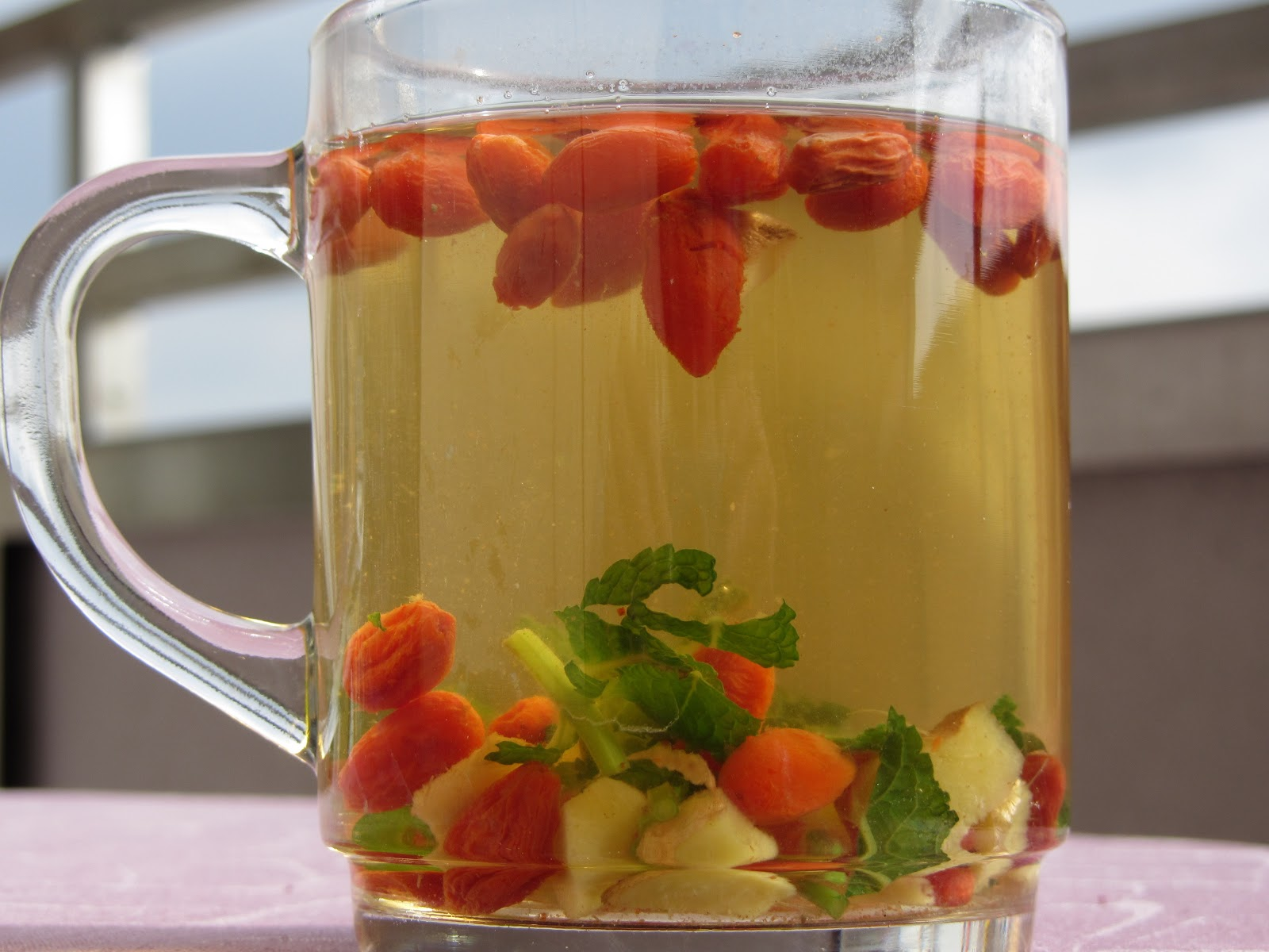 Облепиховый чай рецепт самого вкусного и полезного напитка