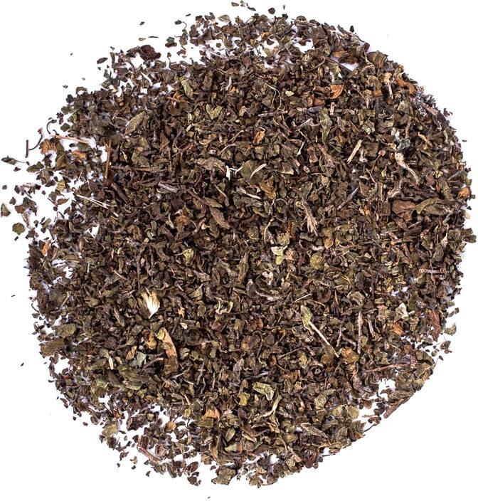 Чай тулси из священного базилика - полезные свойства и применение