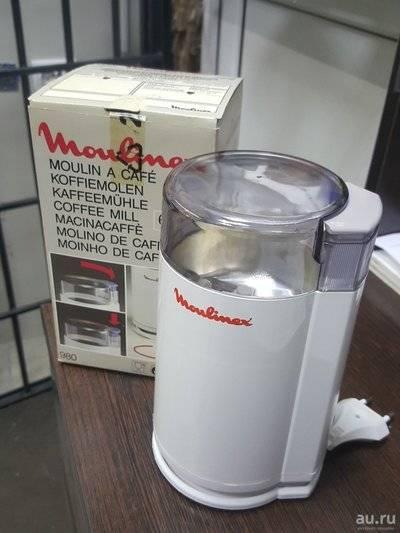 Кофемолки мулинекс, характеристики моделей и отзывы