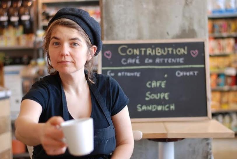 Кофейни в питере, часть 1
