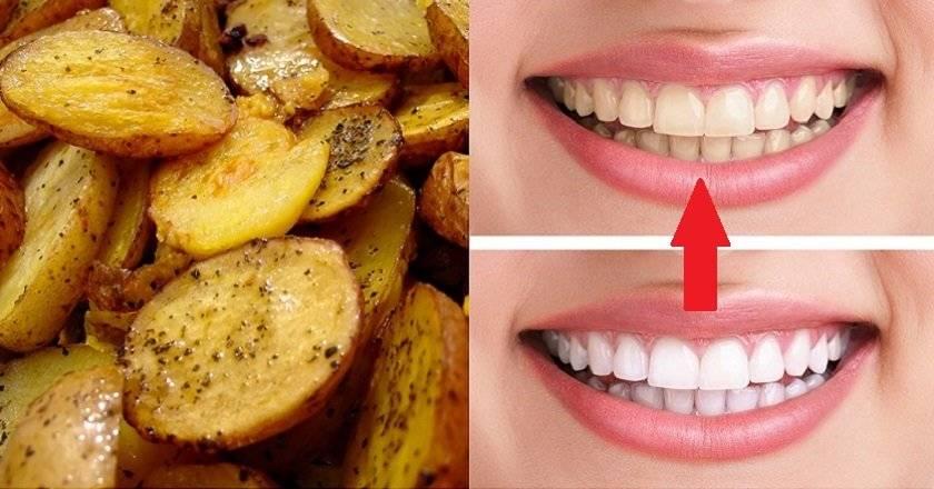 Кофе и чай являются причиной желтизны зубов. почему так происходит? как от этого избавиться?