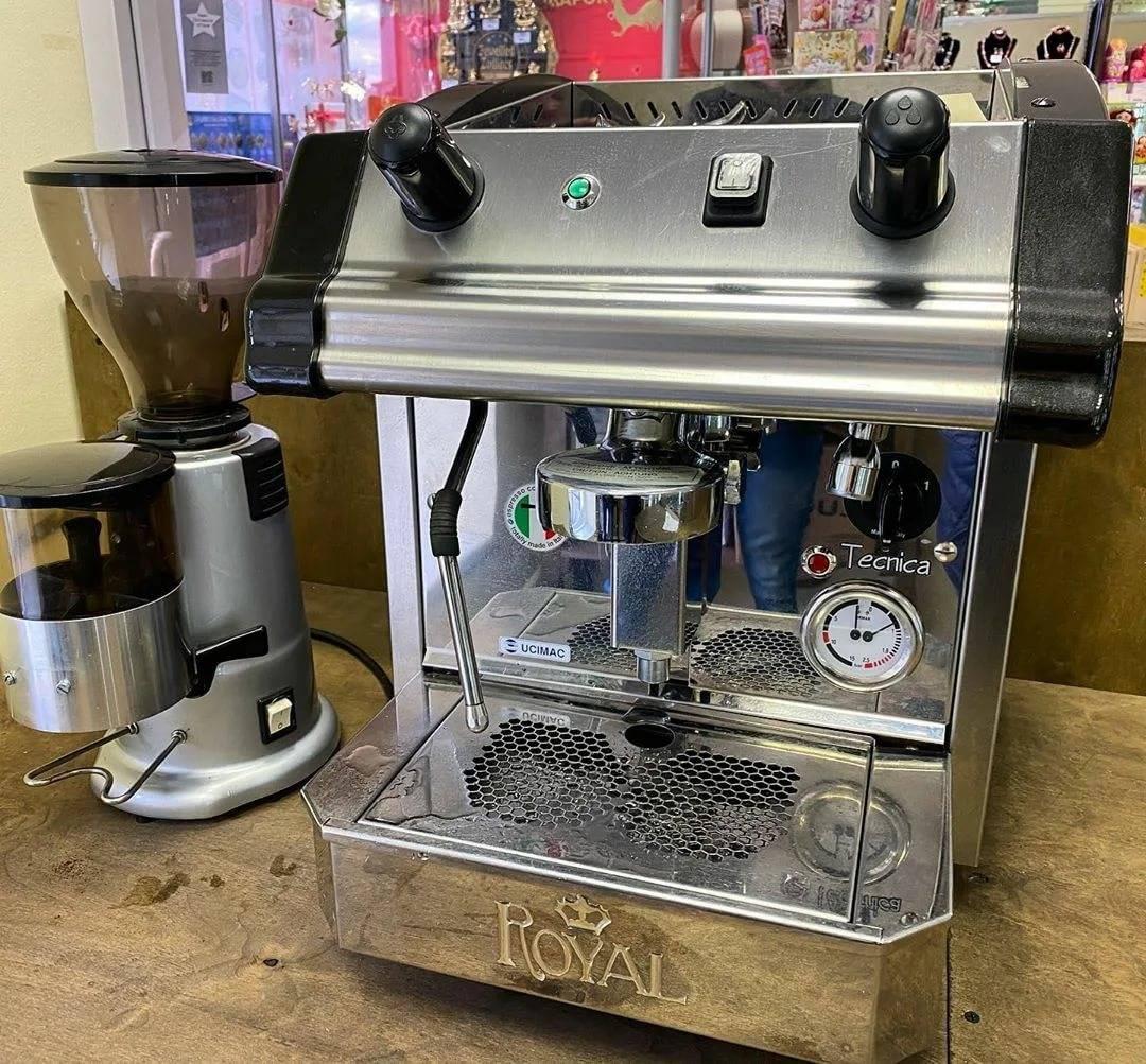 Как взять в аренду кофейный аппарат и не ошибиться