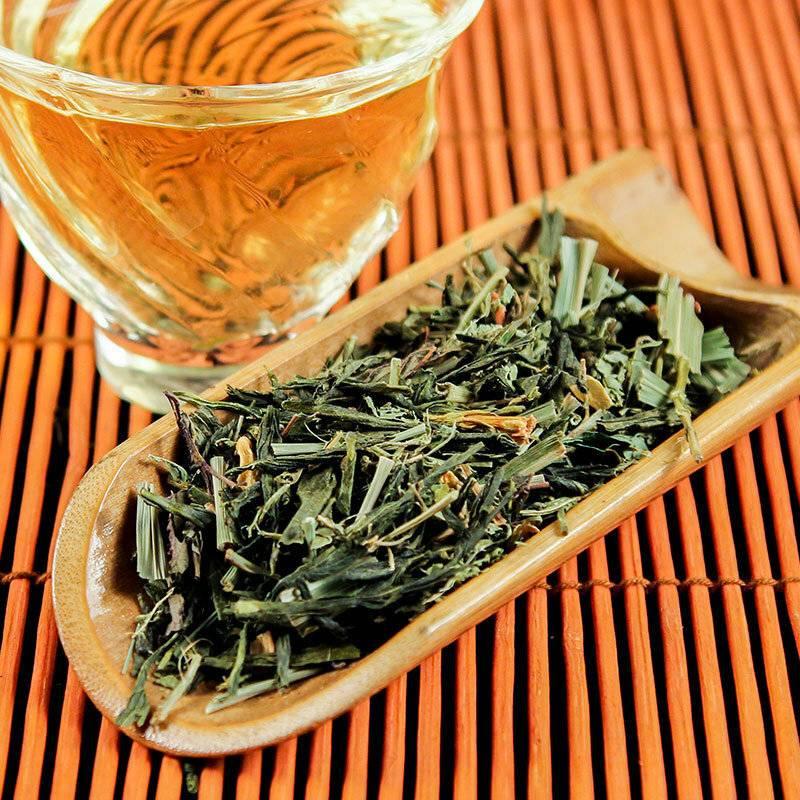 Монастырский травяной чай: виды и эффективность