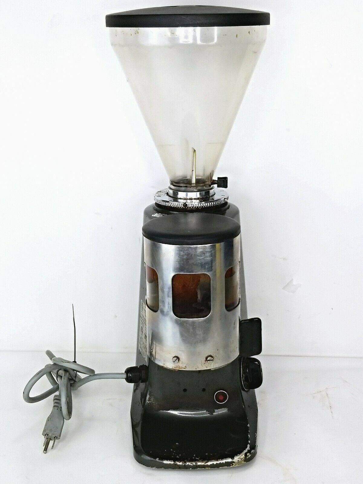 Купить профессиональные кофемолки маццер производства mazzer luigi spa