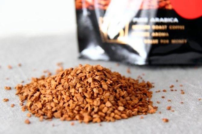 Сублимированный кофе: что это значит, чем отличается от гранулированного, как делают