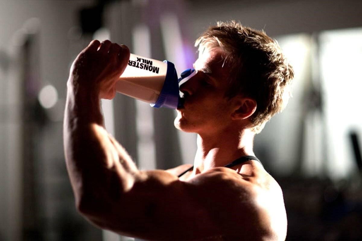 Кофе перед тренировкой: амброзия или яд?