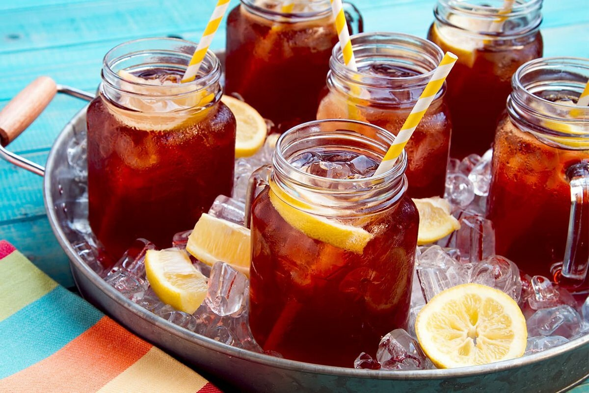 Как сделать холодный чай в домашних условиях: особенности приготовления, лучшие рецепты и рекомендации