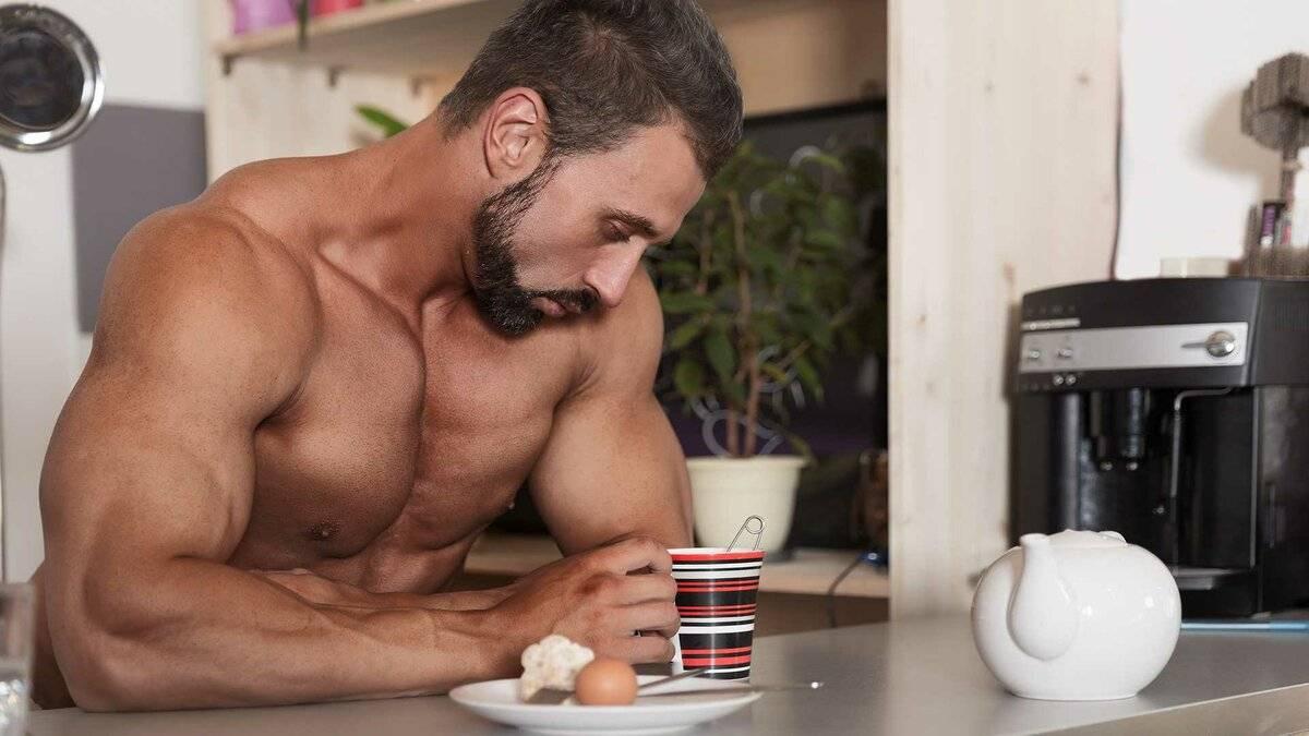 Можно ли пить кофе перед бегом
