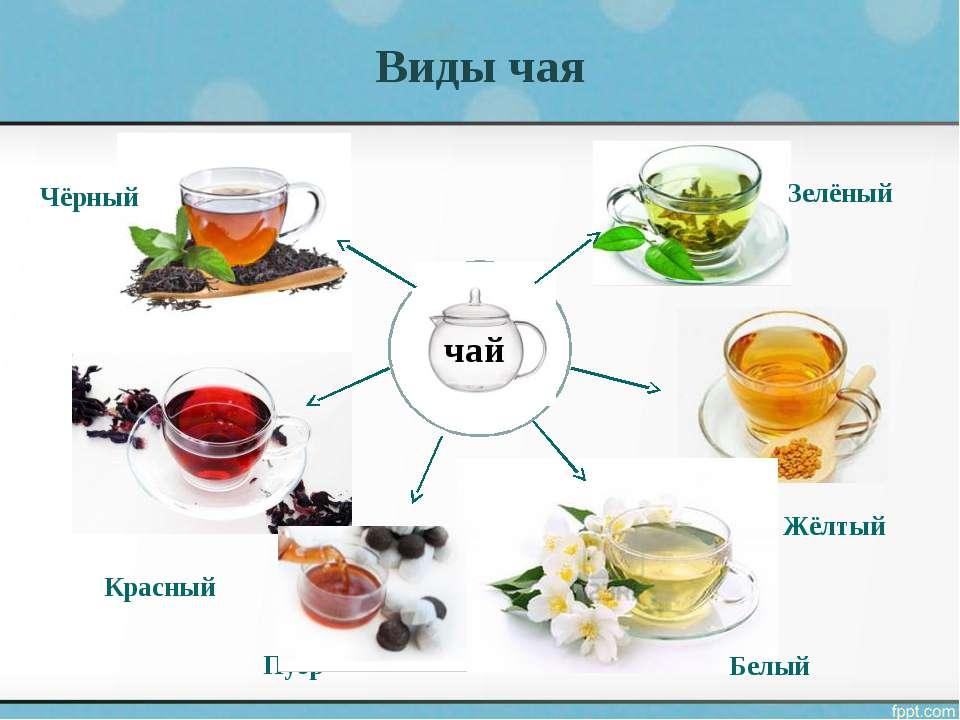 Чай в пакетиках: польза и вред для организма
