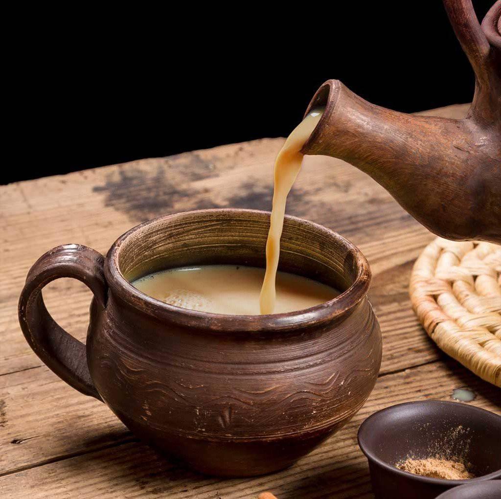 Калмыцкий чай - польза и вред, как правильно заварить и приготовить по рецептам с молоком и солью