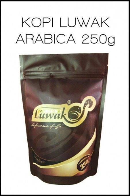 Характеристика эквадорского кофе