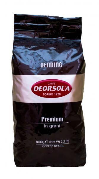 Итальянский кофе deorsola оптом от производителя