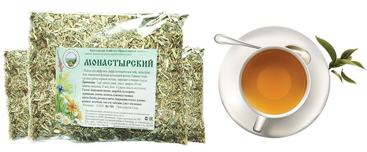 Желудочный чай: что это такое, в чем его особенность и как подобрать нужный