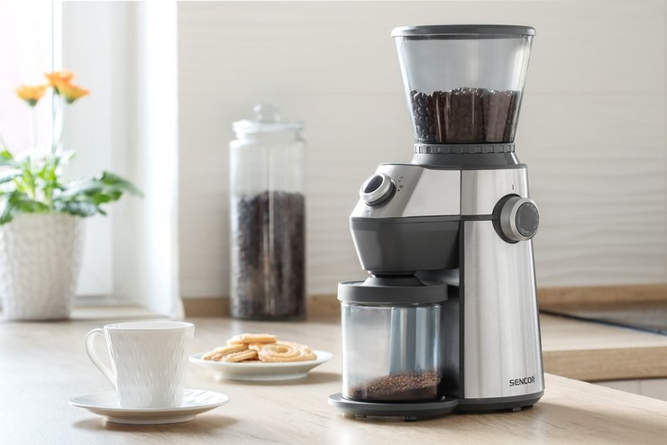 Как выбрать идеальную кофемолку — подробная инструкция и обзор самых лучших моделей