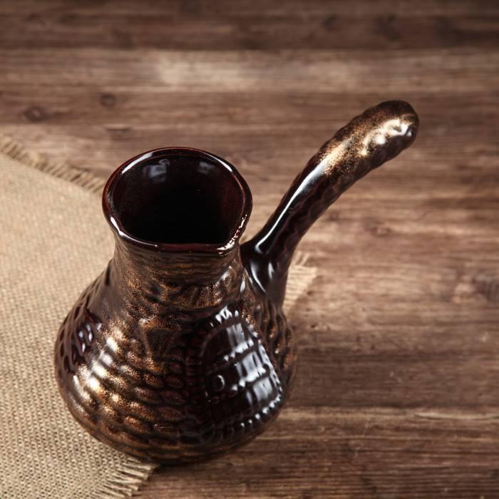 Топ-10 лучших турок для кофе