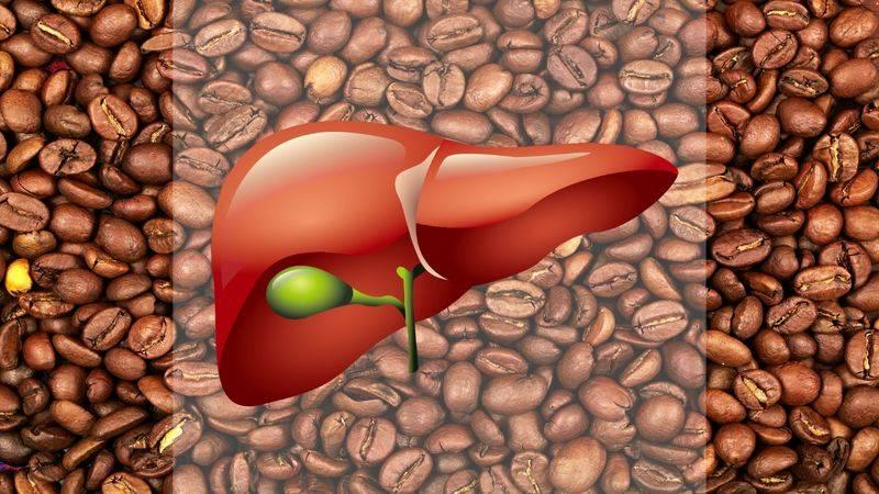 Как кофе влияет на сосуды
