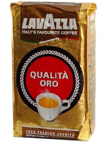 Какой кофе торговой марки лавацца лучше выбрать?