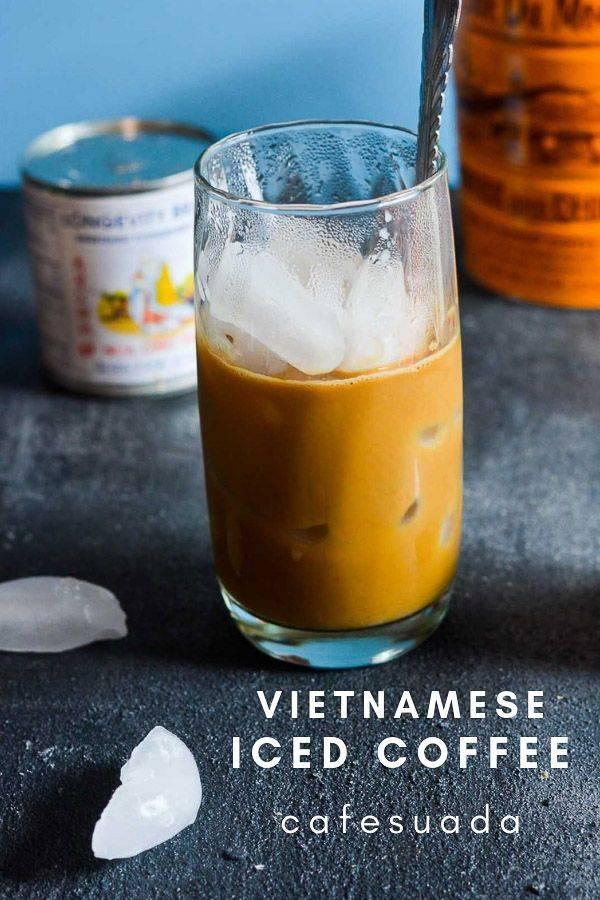 Айс кофе по вьетнамски с тапиокой – отличия напитка, особенности приготовления, примеры рецептов