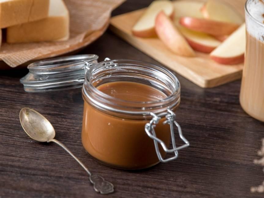 Как сделать карамель из сахара в домашних условиях – рецепт   womanisation