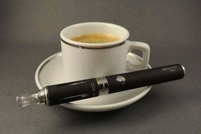 Какой вред кофе с сигаретой