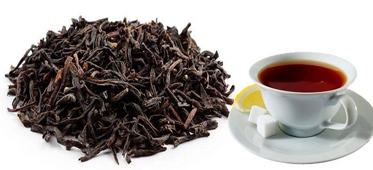 Польза и вред черного чая для организма человека — самый полный обзор и ответы на все вопросы
