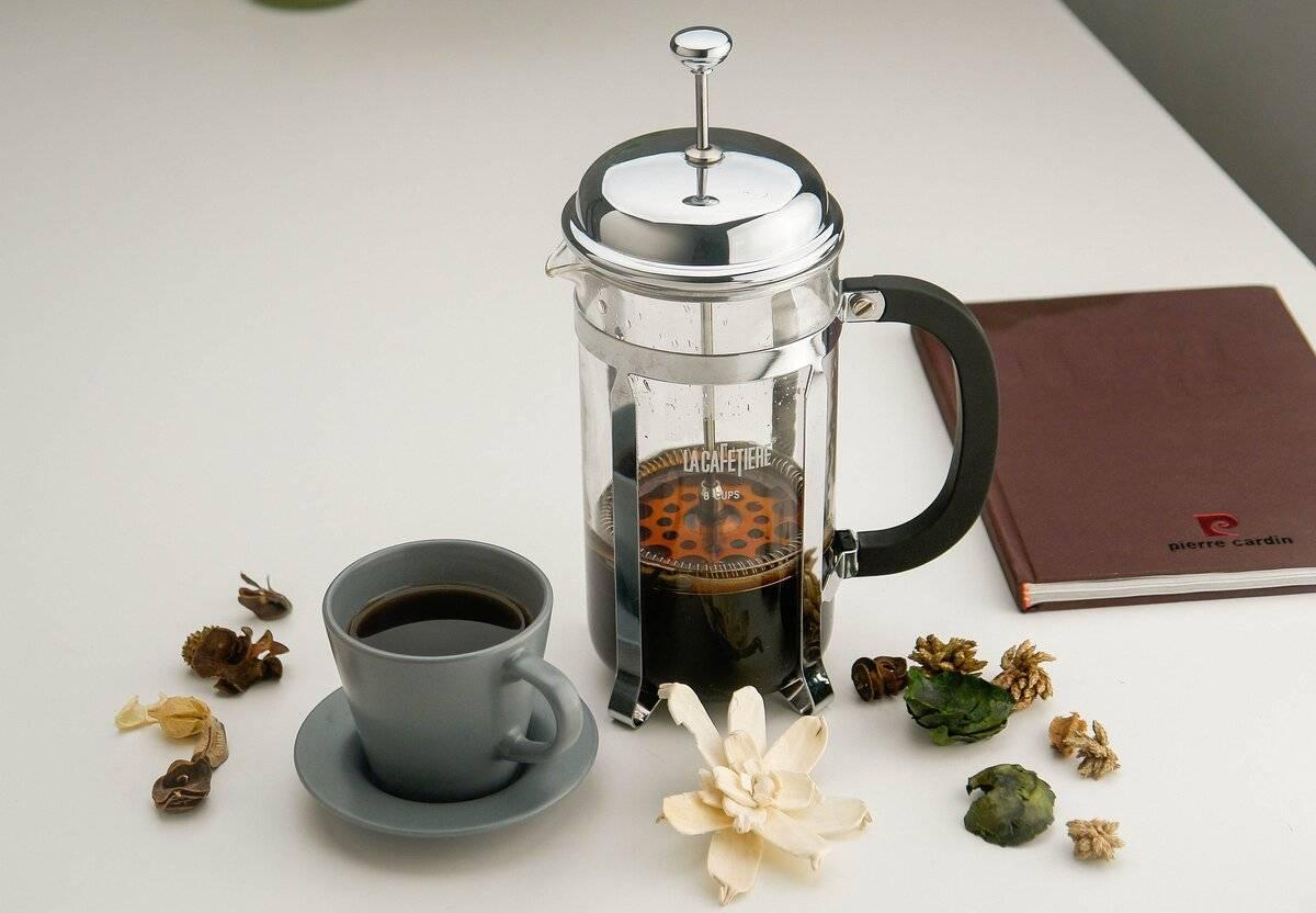 Френч пресс: 110 фото секретов приготовления вкусного чая и кофе при помощи устройства для заварки