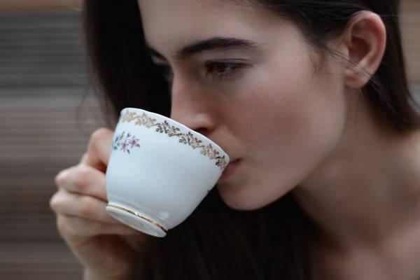 Симптомы аллергии на кофе у взрослых | кофе и здоровье